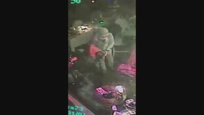 Lo que se sabe hasta ahora sobre la identidad del atacante de la discoteca de Estambul