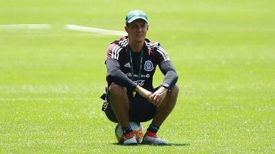 Diego Ramírez, el técnico que hará historia con el Tri Sub-20