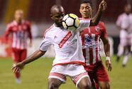 En penales, Portmore United se metió a cuartos de Liga Concacaf
