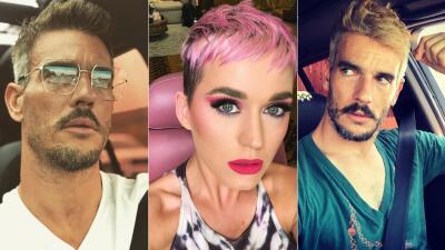 La historia de Josh Kloss, el modelo que señala a Katy Perry de haberlo acosado sexualmente