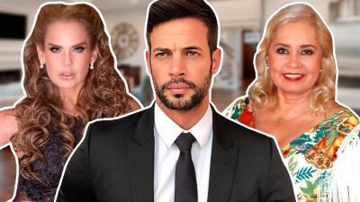 Carla Estrada niega romance con William Levy, luego de que Niurka los relacionara