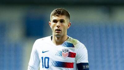 Jugadores a seguir en el partido Panamá vs Estados Unidos por Copa Oro