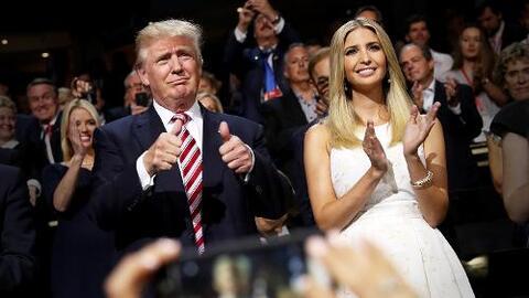 Ivanka Trump, ¿puente entre liberales y la administración