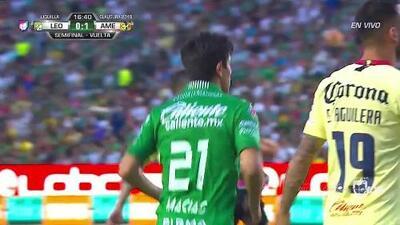 Tiro desviado de José Macías