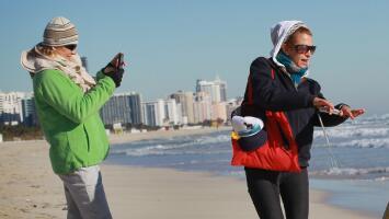 Recomendaciones para evitar resfriarte durante estos días fríos en el sur de Florida