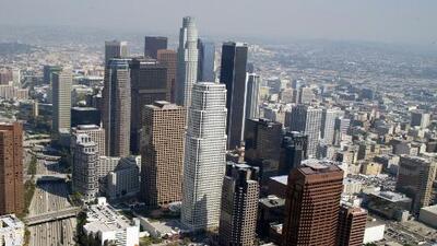 El calor no dará tregua en Los Ángeles: así estarán las condiciones del tiempo durante la tarde de miércoles