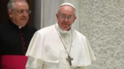 Cristina Fernández adelanta viaje al Vaticano para entrevista con el papa