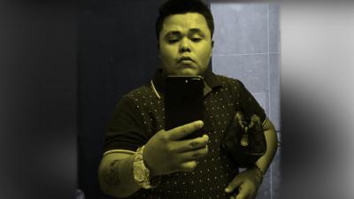 La fama envenenada de 'El Pirata': cómo este joven de Sinaloa acabó en Rolling Stone (como 'El Chapo')