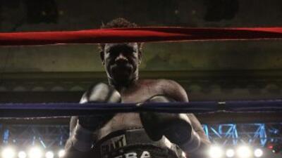Isaac Chilemba acabó con Edison Miranda y Rances Barthelemy  sigue invicto