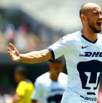 Pumas va por cuatro refuerzos; González se queda