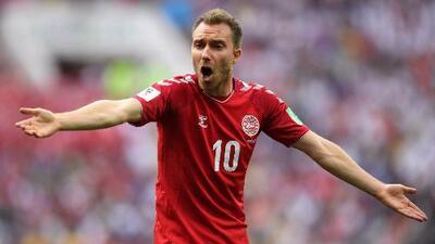 Dinamarca debutaría en la UEFA Nations League con jugadores de Segunda División y fútbol sala