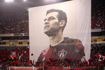 En fotos: La metamorfosis de Rafael Márquez, de jugador a directivo 22 años después de su debut