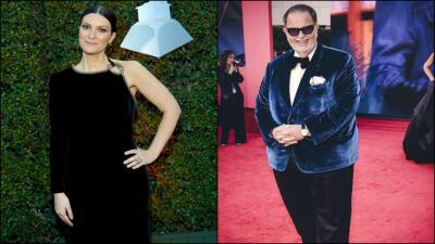 Ellas (y ellos) eligieron el terciopelo: estos famosos usaron esta tendencia para desfilar en la red carpet de Latin GRAMMY