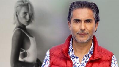 """""""Te relajas, escuincla"""": Raúl Araiza 'regañó' a su hija en una de sus publicaciones de Instagram"""