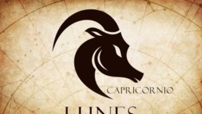 Capricornio - Lunes 5 de enero: Insiste y obtendrás resultados