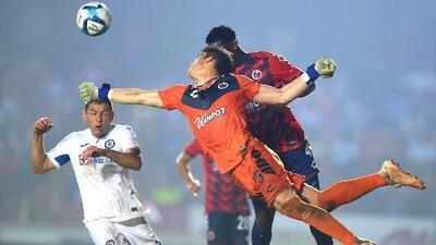 Veracruz vs. Cruz Azul, debut de técnicos y nuevas promesas en el Puerto