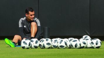 Leyendas de la selección mexicana analizaron la convocatoria de 'Rafa' Márquez al Mundial