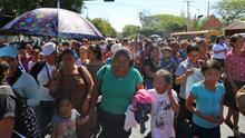Presidente Bukele: cambiemos la historia de miles de salvadoreñas