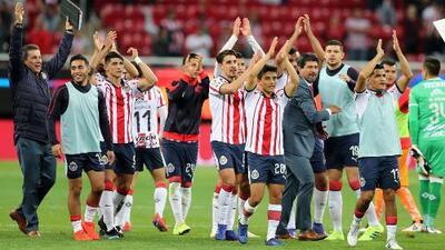 Las razones de por qué Chivas es candidato a ser campeón del Clausura 2019