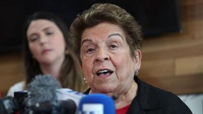 """""""¿De cuando acá el socialismo es aceptable?"""": María Elvira Salazar habla sobre Donna Shalala y el Partido Demócrata"""