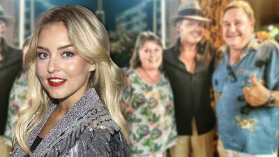 Angelique Boyer relata por qué Luis Miguel decidió visitar el restaurant de los padres de Sebastián Rulli en España