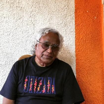 José Bustos Olivares, mejor conocido como Pepe Bustos y quien fuera uno de los pioneros de la original banda La Sonora Santanera, falleció este lunes 10 de junio.
