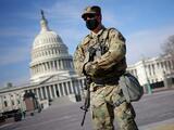 El Ejército se rehusó inicialmente a autorizar la presencia de la Guardia Nacional el 6 de enero, según reportes