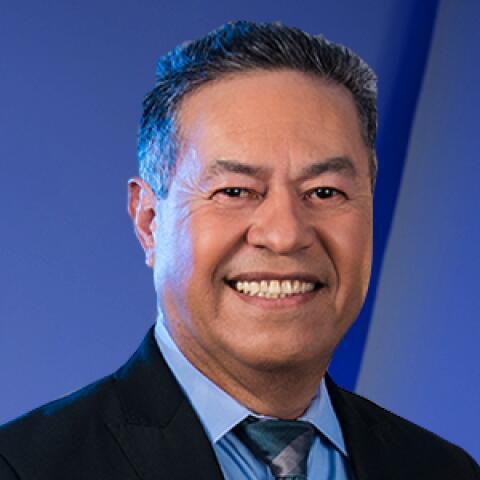 Salvador Cruz