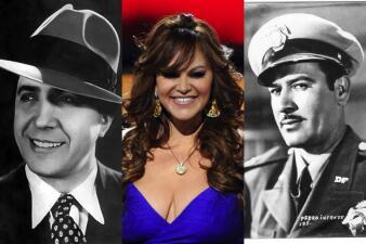 La muerte de Jenni Rivera y otros accidentes aéreos que hicieron llorar al mundo de la música