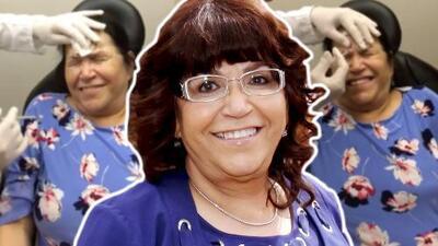 La mamá de Jenni Rivera se pone bótox y reta a su hijo Juan a que se inyecte donde duele (de veras)