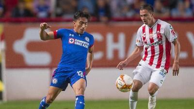 Cómo ver Cruz Azul vs. Necaxa en vivo, por la Liga MX 2 Marzo 2019