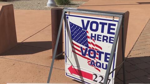 Elecciones primarias en Tucson