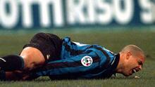 Las peores lesiones a 20 años de la fractura de Ronaldo