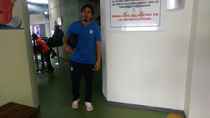 Realiza Pachuca pruebas de detección de COVID-19