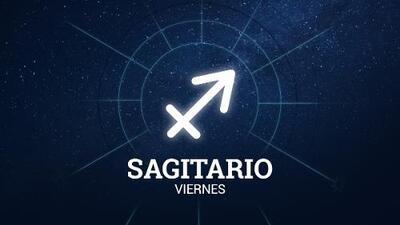 Sagitario – Viernes 28 de junio de 2019: un detalle sentimental que te estremecerá