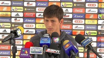 "Jürgen Damm: ""A Tigres le interesa mucho la Concachampions"""