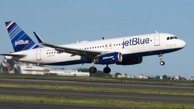Jetblue anuncia nuevos vuelos directos desde RDU, incluidos destinos como Cancún y San Juan
