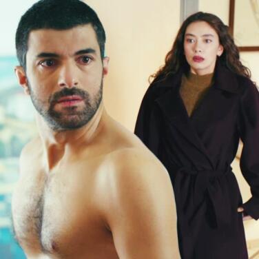 El drama y el amor serán parte de La Hija del Embajador, gran estreno 2 de marzo por Univision