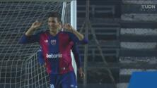 Resumen | Atlante golea 4-1 a Dorados en la Jornada 12