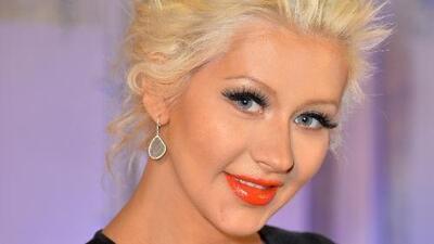 Christina Aguilera, una súper mami con actitud y cuerpazo