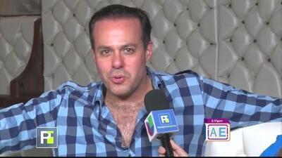 #TeCuento: Hijo de José José pide que liberen a su papá