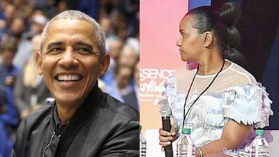 Fue condenada a cadena perpetua, Obama la indultó y ahora se gradúa con honores