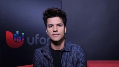Luis Alberto Aguilera, hijo del ídolo mexicano Juan Gabriel se lanza a seguir los pasos de su padre