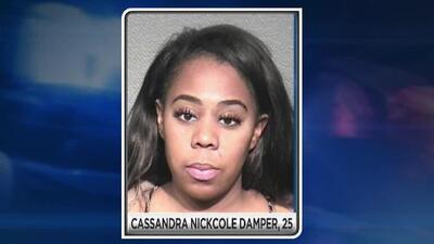 Mujer que disparó a un amigo mientras transmitía en vivo por Facebook enfrenta cargos penales