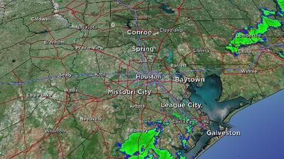 ¿Qué podemos esperar del clima en Houston?