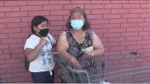 'Latinos' una de las minorías más rezagadas en la vacunación