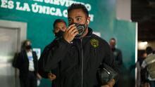Marco Fabián es separado en Juárez por videos de una fiesta