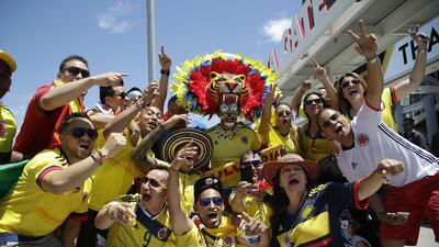Minuto a minuto del primer día de la Copa América Centenario
