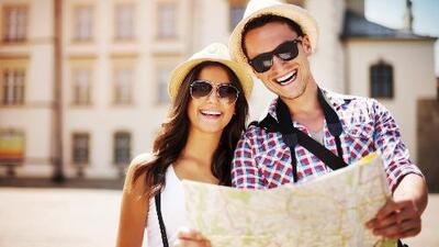 El GPS del amor: cómo redirigir tu relación de pareja hacia una nueva dirección de pasión y deseo