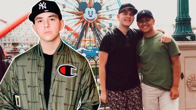 Hijo de Jenni Rivera se arrepiente de haber hecho públicas sus preferencias sexuales
